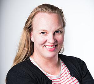 Hanna Koskinen, KLT, PHT