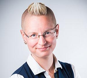 Leena Huttunen, KLT
